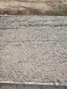 Цементный раствор М-150
